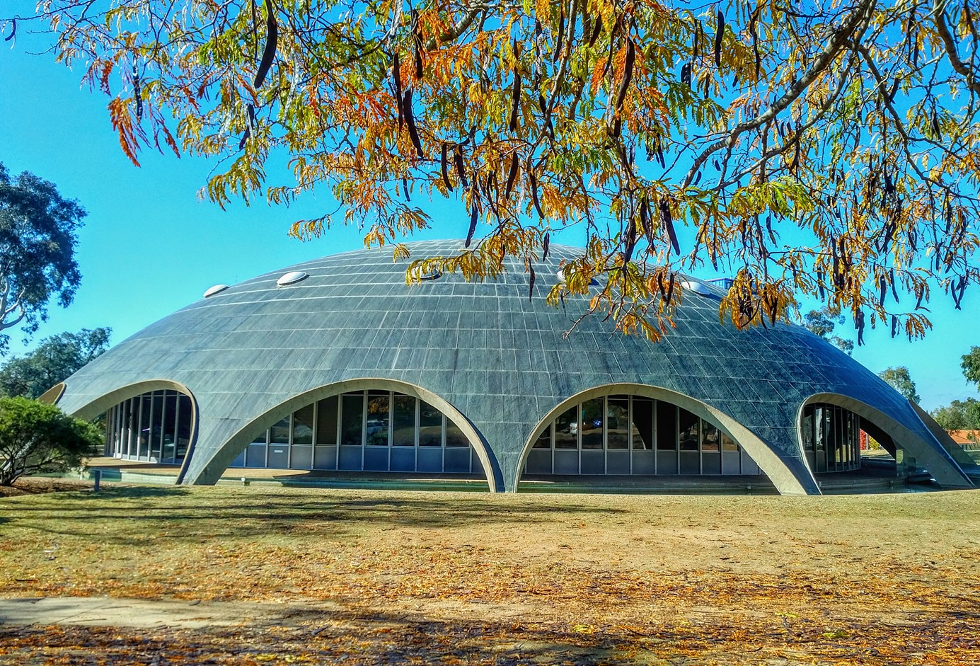 shine dome canberra