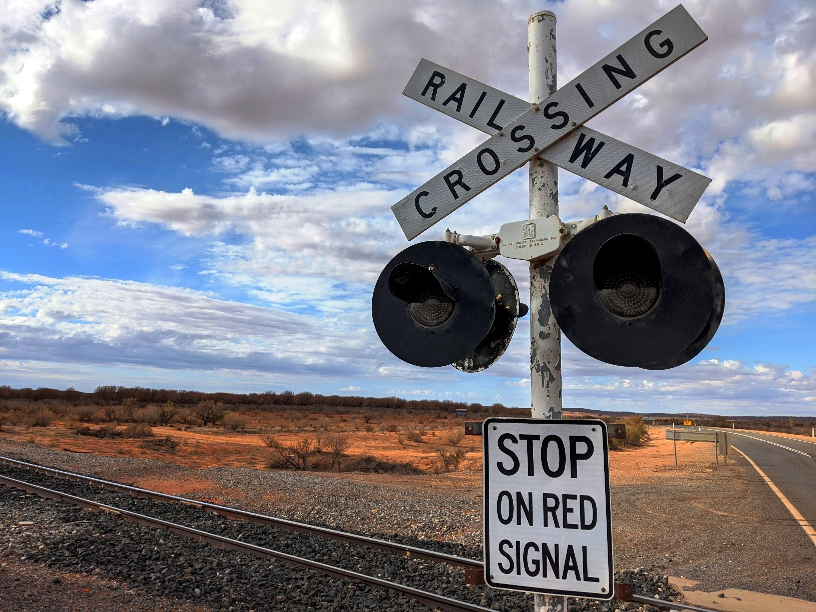 railways signalling new south wales
